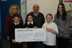 Peebles High School Fund Raiser