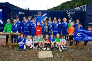 Leithen Vale FC Presentation